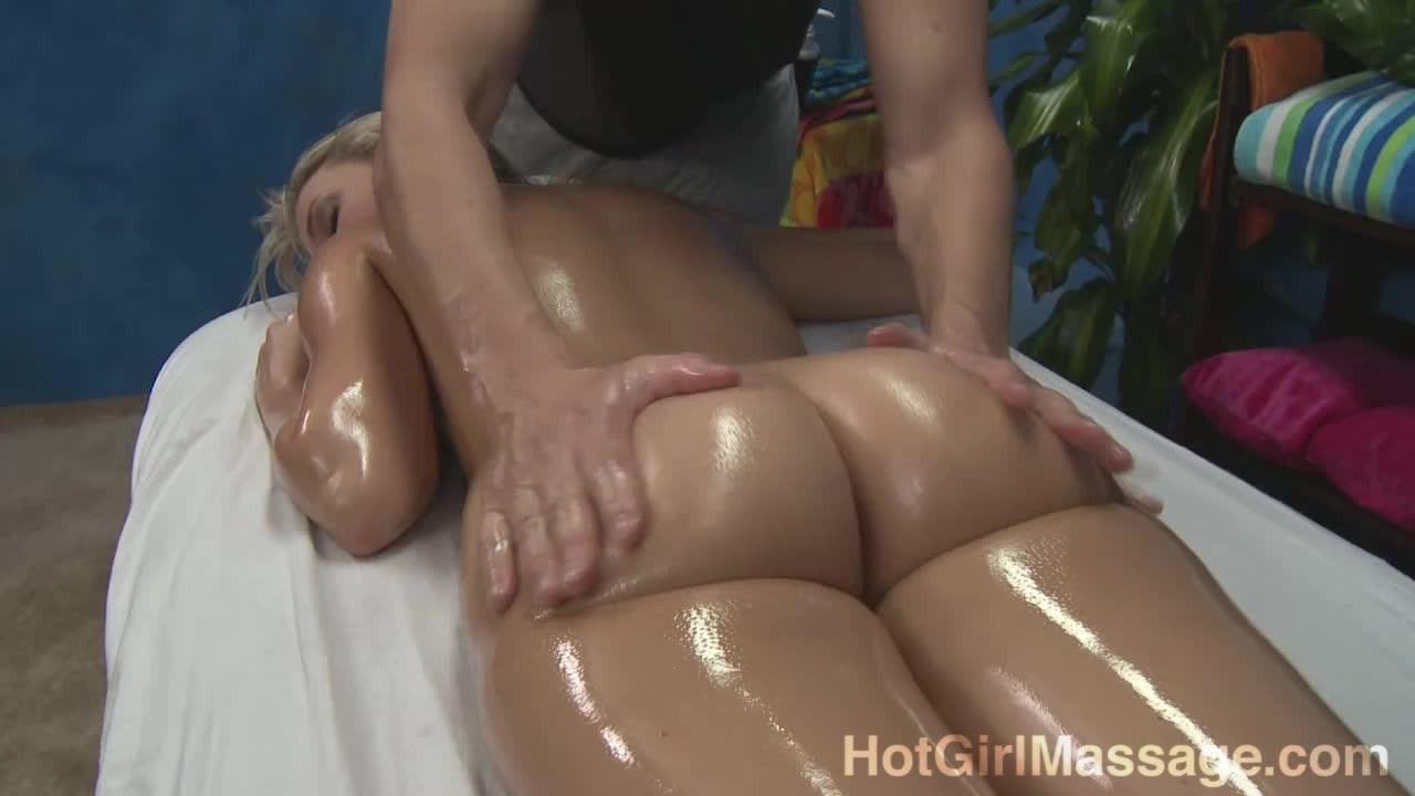 Mia Malkova Massage